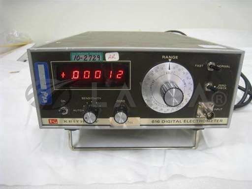 -/-/Keitheley 616 digital electrometer 53158 A, 3AG slow blow fuse/-/-_01