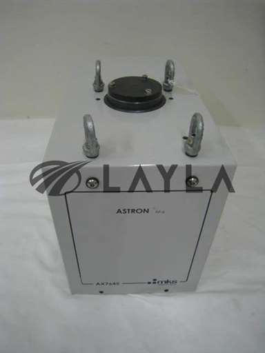 -/AX7645H-02/ASTEX MKS remote plasma generator ASTRONhf-S, AX7645H-02, novellus R27-307706-00/MKS/NOVELLUS_01