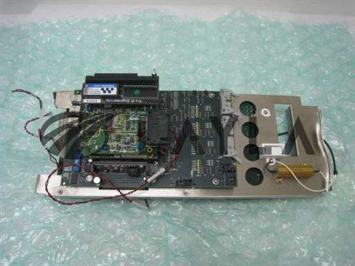 -/-/Brooks 002-5194-01 Automation controller assy with mag 7.3 personality board/-/-_01