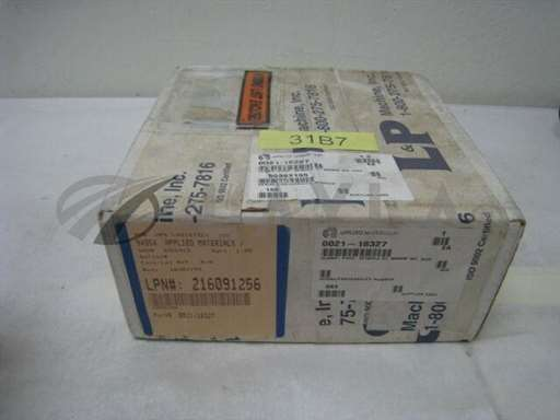 0021-18327/-/NEW AMAT 0021-18327 Clamp, PVDF, Spindle DI, 300MM, IBC, IECP/AMAT/-_01