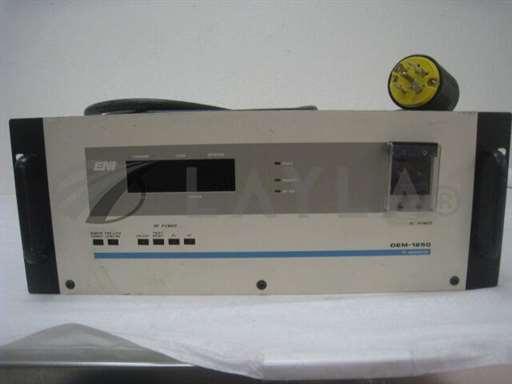 OEM1250-02/RF generator/ENI OEM-1250-02 RF generator 3 phase 5 wire, 1250 Watts, 323137/ENI/_01