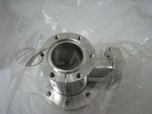 """RR-P3-8/-/7 RR-P3-8 9/23 Conflat Tee with two 2-3/4"""" & one 41/2"""" flanges/Exxus Tech/-_01"""
