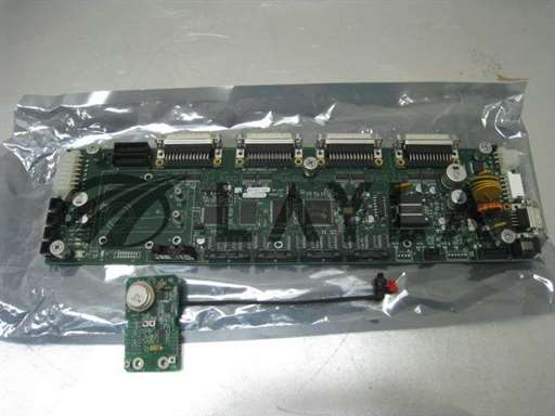 3200-1226/PCB/Asyst Technologies 3200-1226-04B PCB, 3000-1226-01, 324775/ASYST Crossing Automation Brooks/_01
