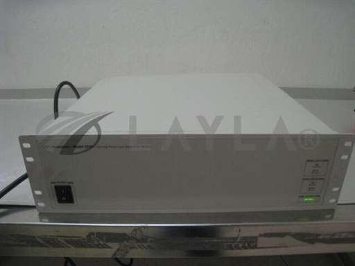 -/-/NEWPORT 5502 Dual High Power Laser Diode Drive Module, Powers up/-/-_01