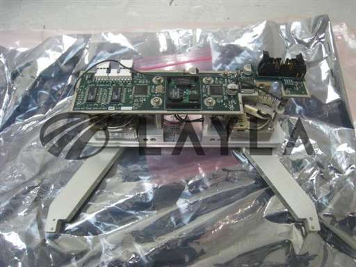 4002-6446-01/-/Asyst 4002-6446-01 Robot Wafer Mapper Dual Arm, 3200-1229-01 board, FRU, OPT/Asyst Crossing Automation Brooks/-_01