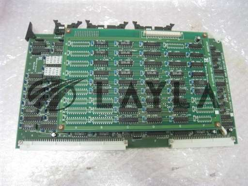 -/-/TEL Stage driver IF Board 208-500347-3, 281-500347, Encoder IF Board 208-600427/-/-_01