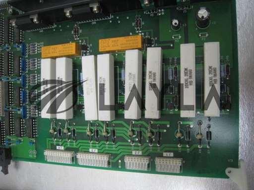 -/-/TEL PCb Motor Driver Cardinal 208-500463-2, 281-500463-9, 208-500463-2, 324493/-/-_01