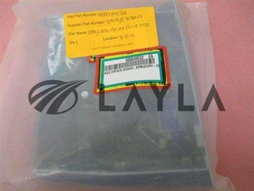 500049532/-/ASSY, PCB driver, drive PSB 500049532, AGV, BOARD, ARM(DDRV-U)/Asyst/-_01
