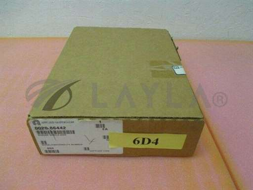 0020-86442/-/AMAT 0020-86442 sensor shield, side/AMAT/-_01