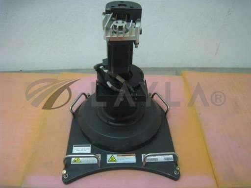 -/-/AMAT 0010-01995 Centura PK569AUHA Throttle Valve NSK Poly Missing Top Sensor/AMAT/-_01