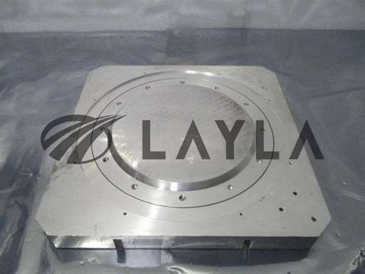 0021-09703/-/AMAT 0021-09703 P5000 CVD chamber, Top Plate, Lid and Shower Head/AMAT/-_01