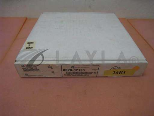 0020-02126/-/NEW AMAT 0020-02126 Bellows seat, Bottom, REV.5.2 HEAD, ECP, S105000-0000/AMAT/-_01