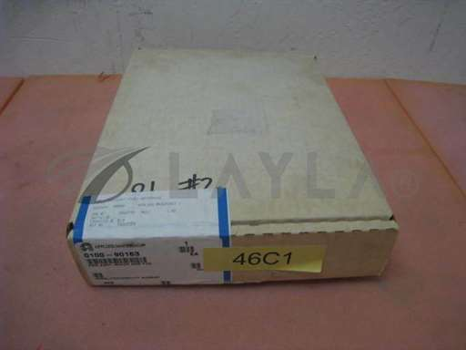 -/-/AMAT 0100-90163 PCB Assembly, WAFER ARM POSITION, MA001/AMAT/-_01