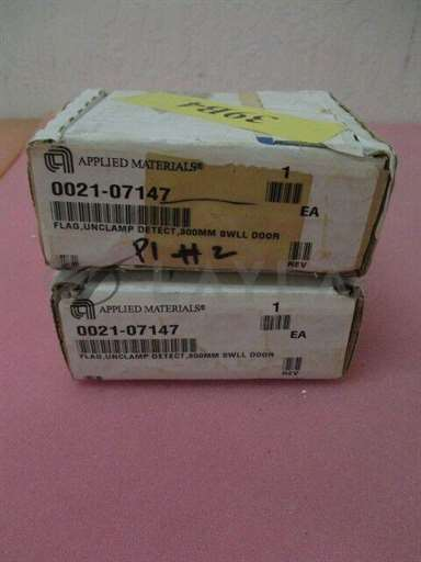 0021-07147/-/2 AMAT 0021-07147 Flag, Unclamp Detect, 300MM Swll Door/AMAT/-_01