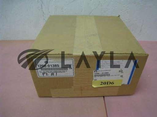 1200-01385/-/NEW AMAT 1200-01385 RLY GFI 30MA TRIP 115MM PASS THRU IN/AMAT/-_01