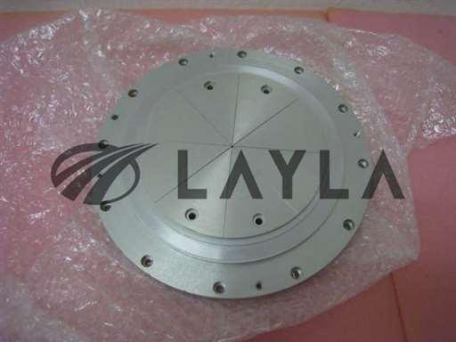 -/-/AMAT 0020-31709, 150mm pedestal chuck oxide with flat/-/-_01