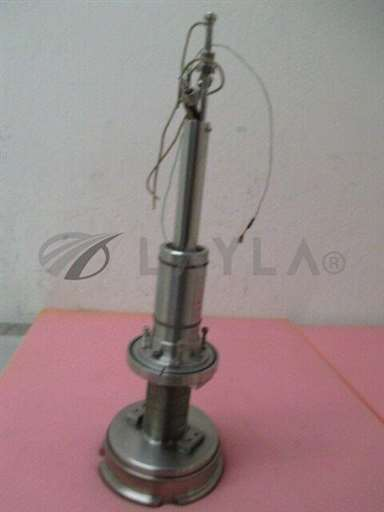 """-/-/AMAT 0010-70252 6"""" Heater Assy with 2 T.C., 0020-20125, 395381/-/-_01"""