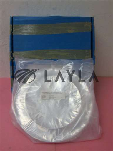 """0020-27708/-/AMAT 0020-27708, Stainless Steel Clamp Ring, 8"""", SNNF, AL 6TA, 395781/AMAT/-_01"""