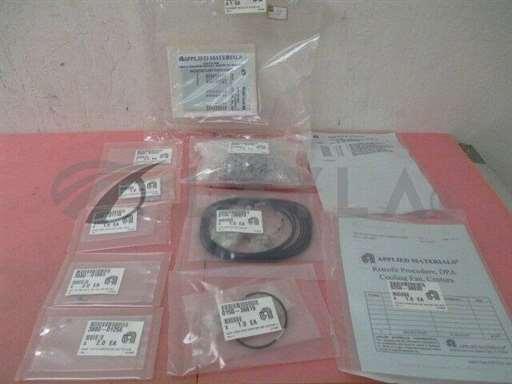 0242-36940/-/AMAT 0242-36940 Kit Retrofit Cooling Fan DPACENTURA/AMAT/-_01