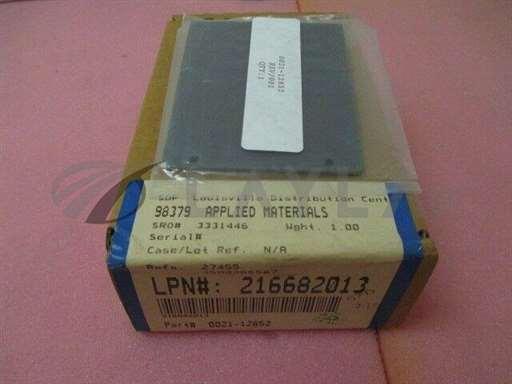 0021-12852/-/AMAT 0021-12852 Bracket Sensor Transducer Megasonics/AMAT/-_01