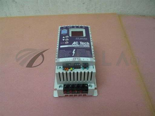 SL205S/-/AC Tech SL205S Variable Speed AC motor Drive Lenze group/AC Tech/-_01