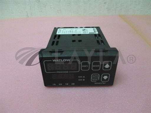 997D-11CC-JURG/-/Watlow 997D-11CC-JURG Dual Channel Digital Temperature Controller Display, 997/Watlow/_01