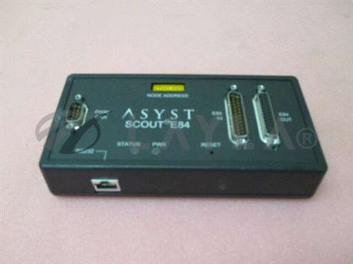 E84/-/Asyst Scout E84, Remote Communication Node/ASYST Crossing Automation Brooks/-_01