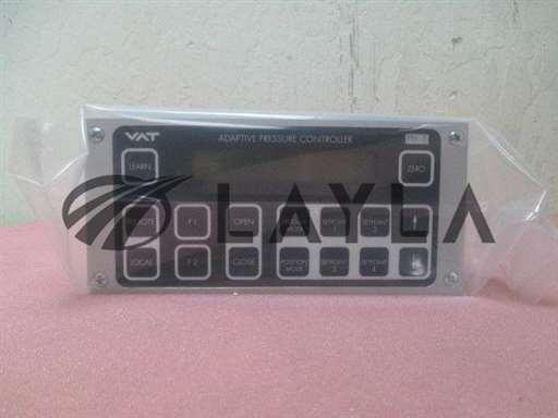 641PM-36PM-1011/20906/-/VAT Adaptive pressure controller PM-5, 641PM-36PM-1011/20906, 64PM.3C.43, 399274/VAT/-_01