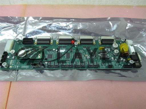 3200-1226/PCB Board/Asyst Technologies 3200-1226-04B PCB Board, 399301/ASYST Crossing Automation Brooks/_01