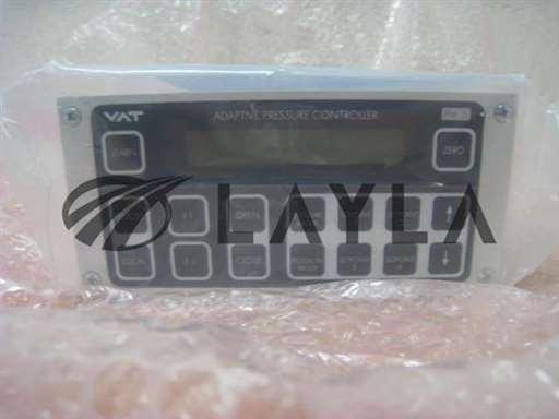 641PM-36PM-1006/20259/-/VAT Adaptive pressure controller PM-5, 641PM-36PM-1006/20259, 64PM.3C.18, 423943/VAT/-_01