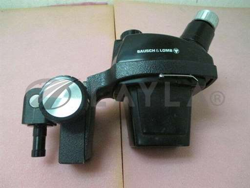 0.7X-3X/-/Bausch & Lomb, 0.7X-3X, Stereo Zoom Microscope Head/BAUSCH & LOMB/-_01