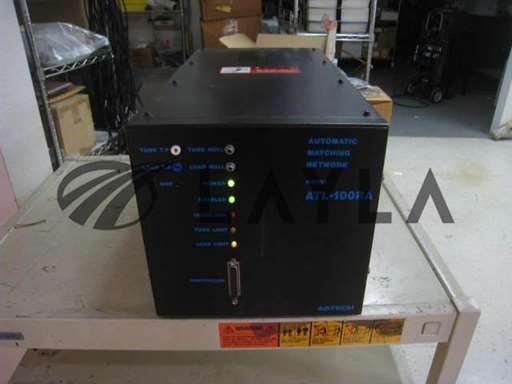 ATL-100RA//ASTECH ATL-100RA RF MATCH, AE 3150086-003 01 SE, With Power Cable, 400358/ASTECH/_01
