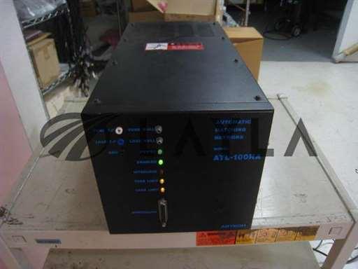 ATL-100RA/-/ASTECH ATL-100RA RF MATCH, AE 3150086-003 01 SE, 400325/ASTECH/-_01