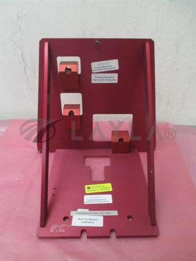 1000-0715-01/-/Asyst Falcon K-Plate Alignment Set-up Calibration Fixture, 1000-0715-01, 400699/Asyst Crossing automation Brooks/-_01
