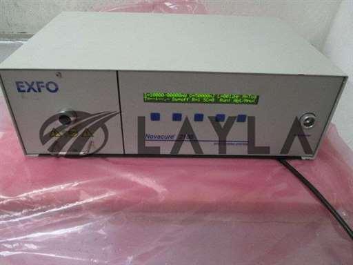 N2001/-/EXFO Novacure N2001, 4.0 Amp, 250V, 100 Watt Mercury Arc, 400754/Novacure/-_01