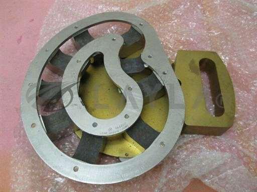 0010-20860/-/AMAT 0010-20860 Magnet, Endura PVD Hollow Pole Piece, 0020-20297/AMAT/-_01
