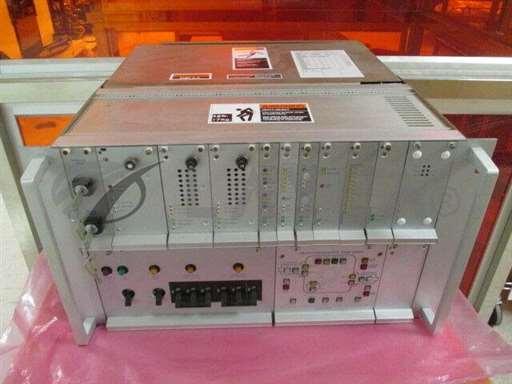 0090-90592/-/Vacuum Controller System, AMAT 0090-90592, Control Target 0100-90187, 400853/AMAT/-_01