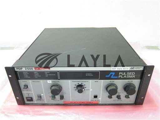 AE 00125-007-A/-/Advanced Energy PDP 2500, DC Power Supply Generator Pulsed Plasma AE 00125-007-A/Advanced Energy/-_01