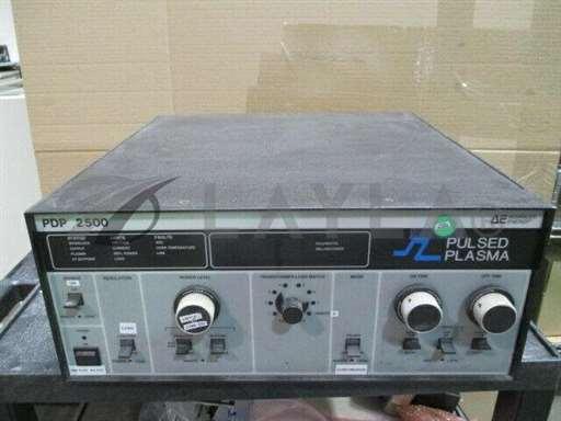 AE 00125-007-A/-/Advanced Energy PDP 2500, AE 00125-007-A DC Power Supply Generator Pulsed Plasma/Advanced Energy/-_01