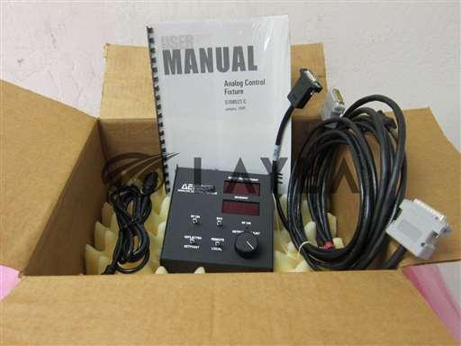 3155061-001/-/Advanced Energy 3155061-001 AE Analog Control Fixture AMAT 3920-01719, 400869/Advanced Energy/-_01