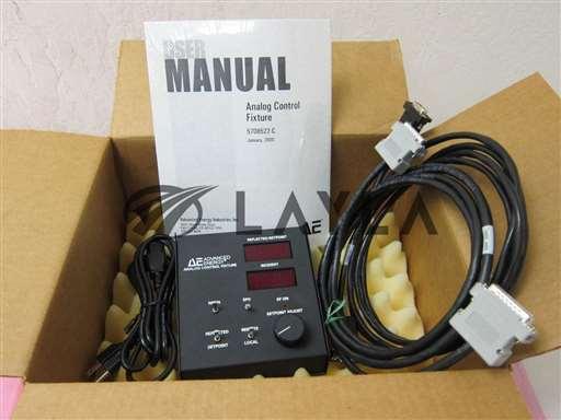 3155061-001/-/Advanced Energy 3155061-001 AE Analog Control Fixture AMAT 3920-01719, 400870/Advanced Energy/-_01