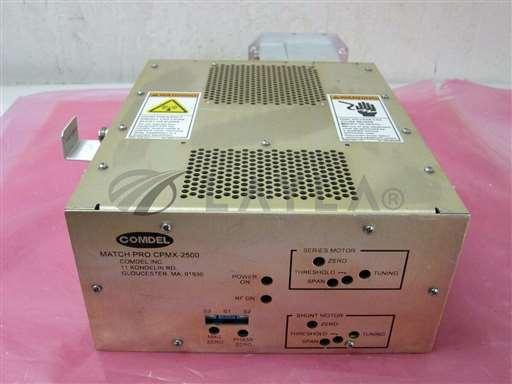 FP2300R1/-/Comdel Match Pro CPMX-2500, FP2300R1, 39227-00-1, 400940/Comdel Match Pro/-_01