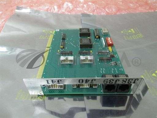 253491/-/Electroglas Horizon 4085X PCB ASSY Communication BD Board 253491 401168/Electroglas/-_01