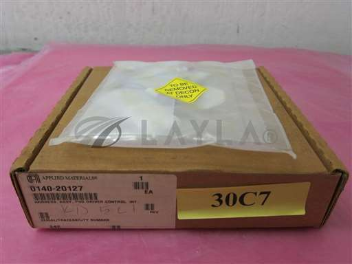 0150-76398/-/AMAT 0150-76398 Cable Assembly 300MM Wafer On Blade, LLA. 401312/AMAT/-_01