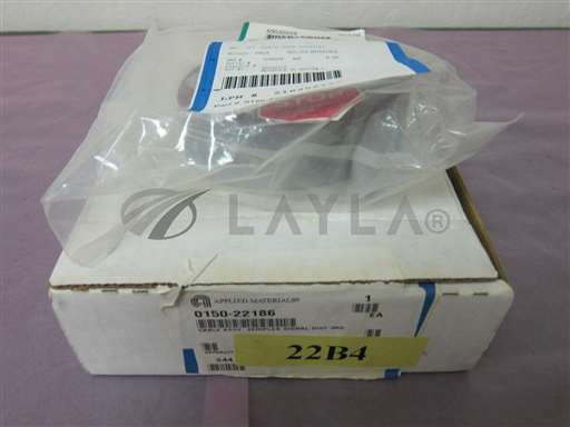 0150-22186/-/AMAT 0150-22186 Cable Assembly, Seriplex Signal Dist 3rd 402132/AMAT/-_01
