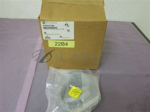0150-22186/-/AMAT 0150-22186 Cable Assembly, Seriplex Signal Dist 3rd 402147/AMAT/-_01