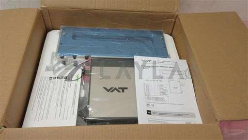 0212-AA24-AV01/-/VAT 0212-AA24-AV01, Rectangular Gate Valve, Pneumatic Actuator, MONOVAT 021/VAT/-_01