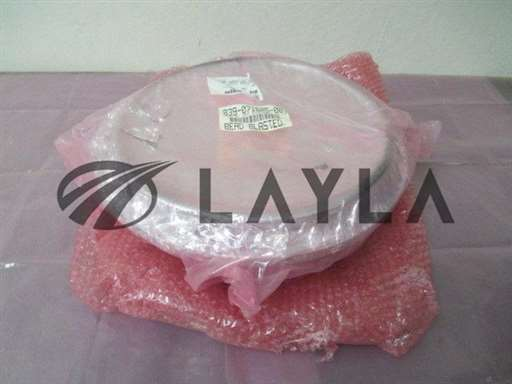 """839-071625-001/-/LAM 839-071625-001 Horn, 8"""" Gas Ring, Epic In-Sit, 409759/LAM/-_01"""