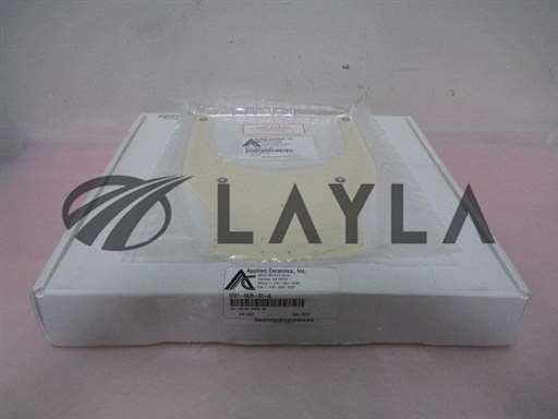 9701-5635-01-A/End Effector/Applied Ceramics 9701-5635-01-A Assy, End Effector, Assive, 450, 330048/Applied Ceramics/_01