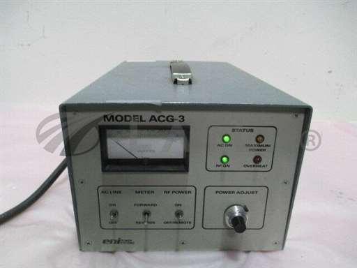 ACG-3/RF Generator/ENI Power Systems ACG-3, RF Generator. 415437/ENI Power Systems/_01